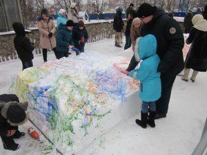 Праздник зимних забав и развлечений «Зимних сказок волшебство» @ Ульяновская областная библиотека для детей и юношества имени С.Т. Аксакова (ул. Минаева, 48)