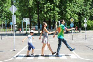 Командный фотомарафон «Дети – Наше будущее!» @ Парк «Владимирский сад»