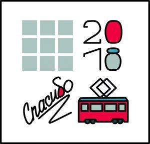 Трамвайно-пешеходная экскурсия «ВАГОН 2018» @ Место встречи: в 18:50 на кольце Северного трамвайного депо, ул.Радищева, д.165.