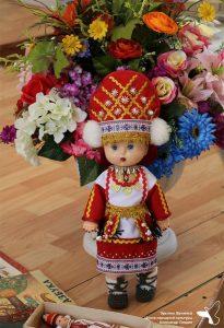 Областной мордовский детский конкурс «Эрьгине -2018» (Бусинка) @ Центр татарской культуры