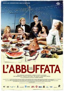 Фестиваль итальянского кино «Кино на блюде». Комедия «Обжираловка» @ Кинозал «Огюст. Люмьер» (ул.Радищева, д. 148)