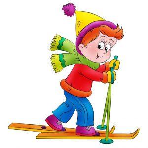 Первенство Ульяновской области по лыжным гонкам 2018 года среди ДЮСШ «Пионерская правда» @ г.Ульяновск ст. Охотничья