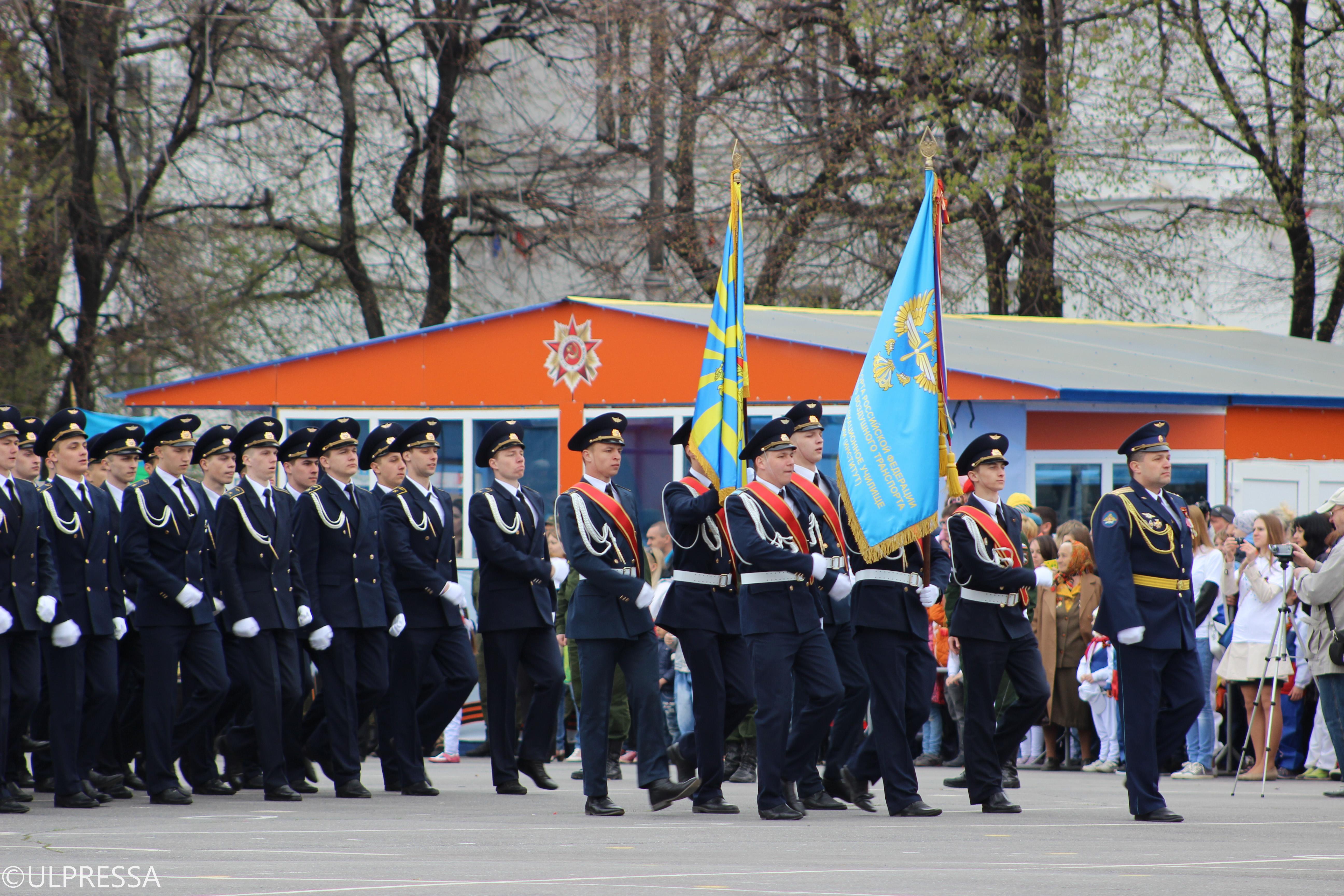 выбор фотоотчет с парада омск этом