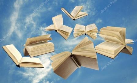 """Встреча """"Литература как терапия""""  в литстудии """"Восьмерка"""" @ Библиотека №8 (пр. Нариманова, 106)"""