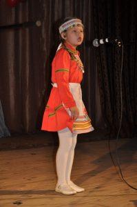 Областной фестиваль детского творчества «Печек салтар» («Маленькая звездочка») @ Центр татарской культуры (пр-т Нариманова, д. 25)