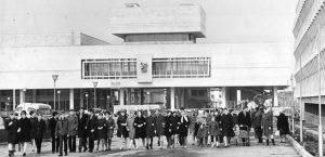 Пешеходная экскурсия «Исторический центр Симбирска: сквозь призму истории» @ Дворец книги (б-р Новый венец, 5)