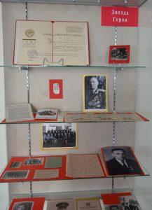 Выставка «Помнит сердце, не забудет никогда» @ Государственный архив Ульяновской области, выставочный зал имени Н.М. Карамзина (ул. 12 сентября, д. 7а)