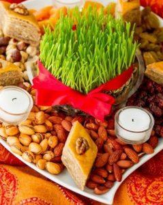 Национальный праздник «Новруз» @ Дворец «Губернаторский»