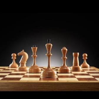 Первенство города по шахматам среди школьников 2002 года рождения и младше @ Дворец книги (пер. Карамзина, 3/2)