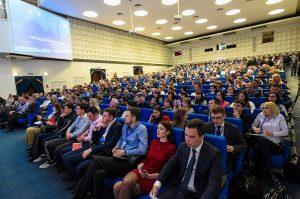 VII региональный съезд предпринимателей