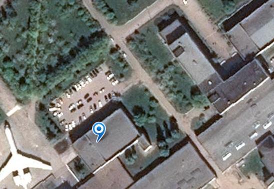Группа ВТБ в городе Ульяновск