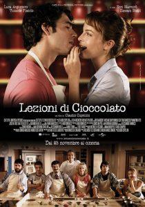 """Фестиваль итальянского кино """"Кино на блюде"""". Комедия «Уроки шоколада» @ Кинозал «Огюст. Люмьер» (ул.Радищева, д. 148)"""