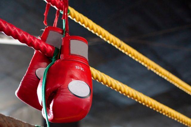 Открытый Кубок города по боксу @ ФОК «Новое поколение»