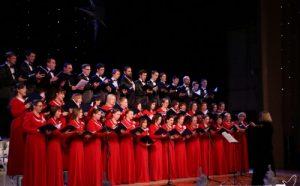 Праздничный концерт «Светлый праздник Рождества!» @ ДК «Губернаторский» (ул. Дворцовая, д. 2)