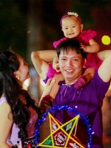 Вьетнамский детский праздник «Тет чунг тху» @ Дворец «Губернаторский»