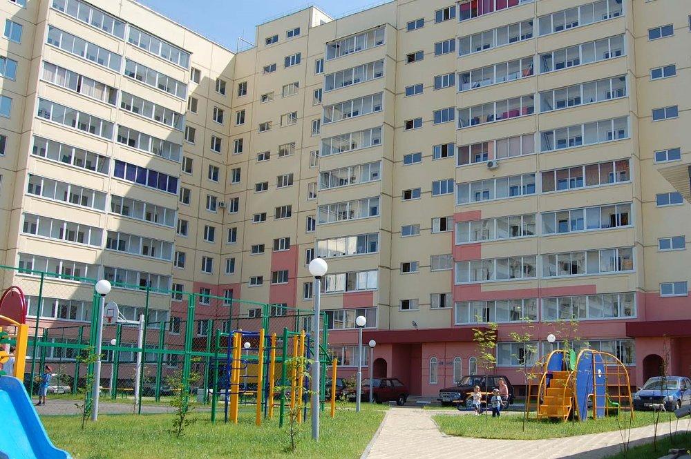 внутренний двор 1го квартала (4)