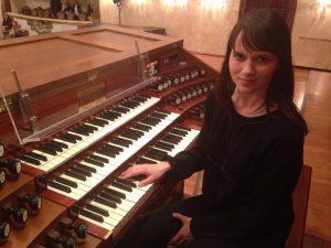 Концерт «Саксофон и орган» @ Лютеранская церковь (ул. Ленина, д. 100)