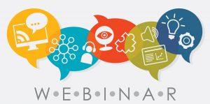 Международный вебинар «Социокультурные практики в работе публичных библиотек»