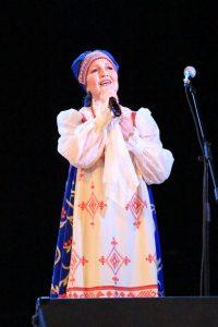 Отчётный концерт народного коллектива ансамбля русской песни «Завалинка» @ Дворец «Губернаторский»